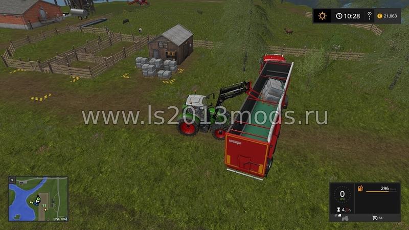 Что выгоднее всего выращивать в farming simulator 2018