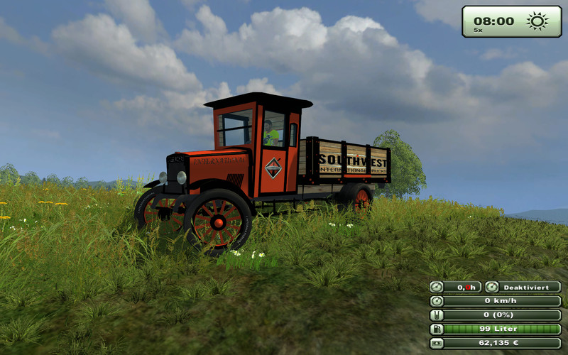 International 1922 New V 1.0