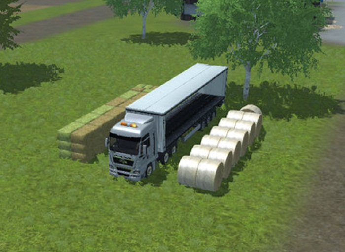 Transport Professionals Pack V 2