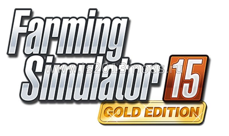 Видео игры farming simulator 15