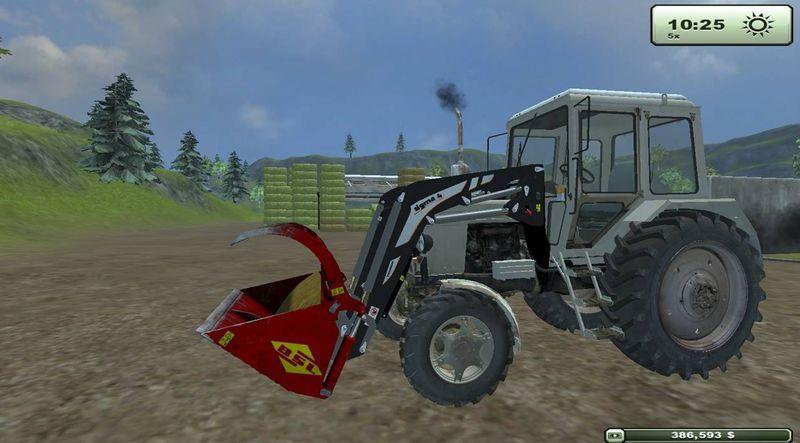 FS 15 Трактора - Farming Simulator 2015 - Моды.