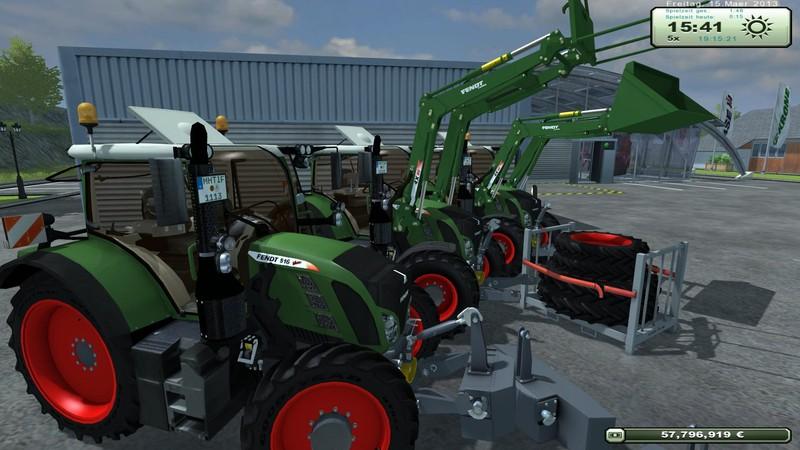 Farming simulator 2013 2015