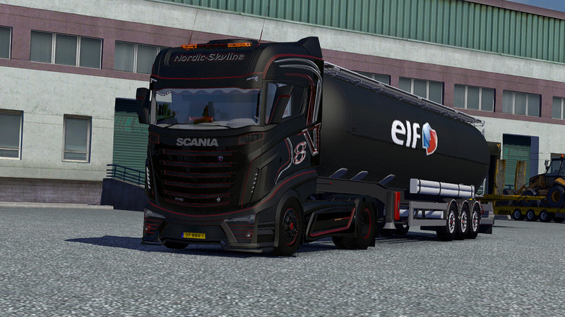 Euro Truck Simulator 2 моды   Game-Moding ru