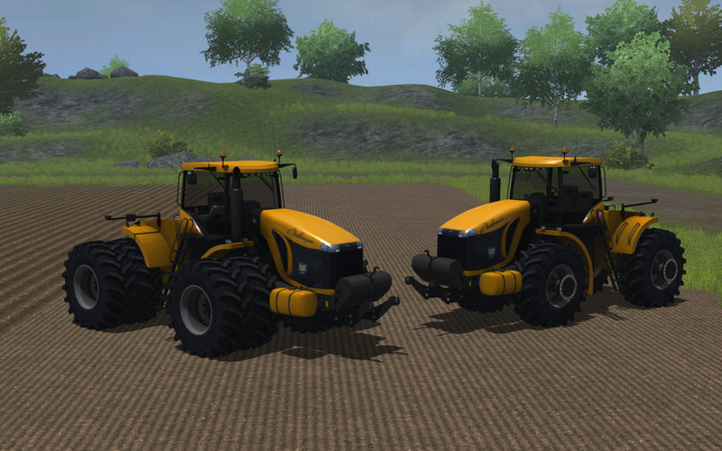 CAT Challenger MT 955c v 2.0