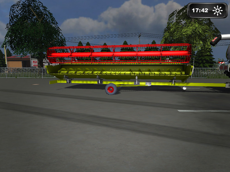 Single Axle v 2 by Fendto