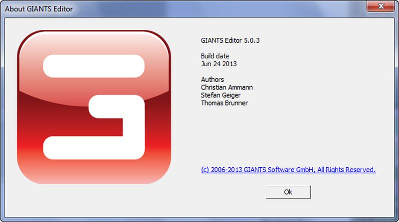 GIANTS Editor 5.0.3 & Plugins for Convert