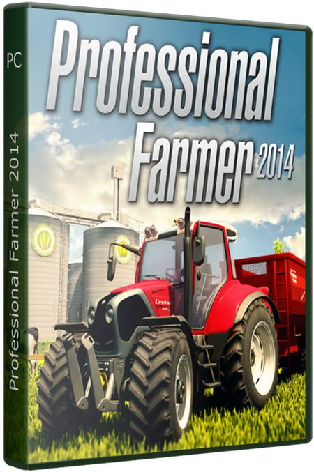 Professional Farmer 2014 (Steam)