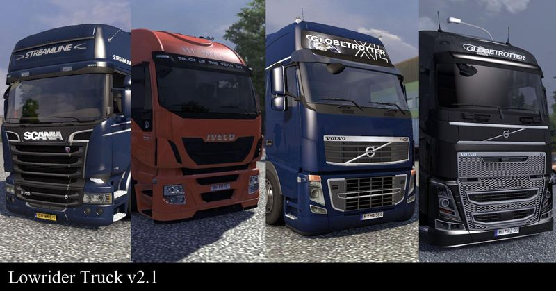 Скачать моды для Euro Truck Simulator 2 моды скачать бесплатно.