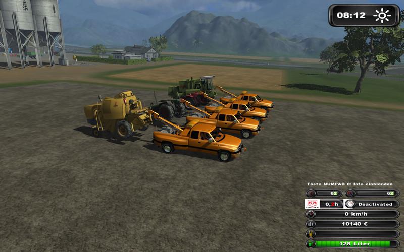 скачать игру ферма симулятор 2011 русская версия бесплатно - фото 10