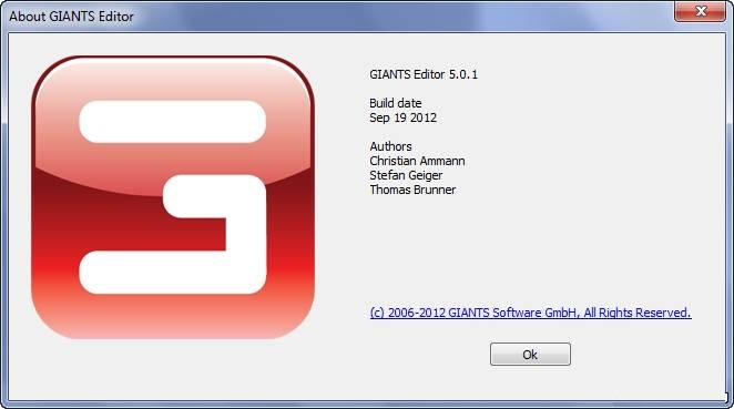 GIANTS Editor 5.0.1 & Plugins for Convert