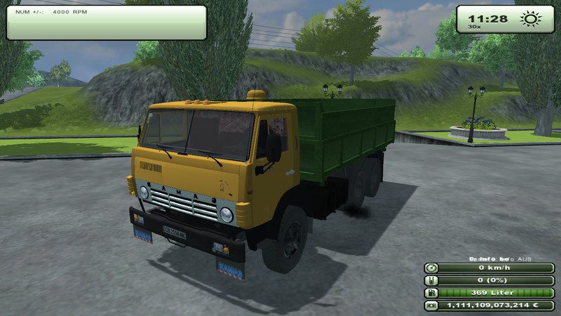 Farming Simulator 2013 Mods Моды